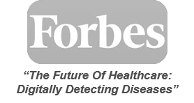 The Future Of Healthcare I - Digitally Detecting Diseases